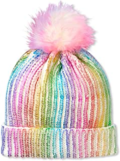 cb5366e3c40 Amazon.com  Multi - Hats   Caps   Cold Weather  Clothing