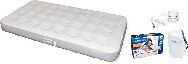 Best single inflatable air mattress Reviews