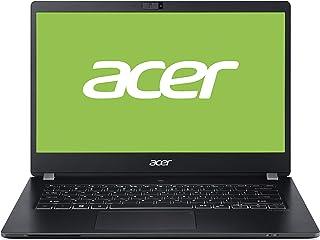 "Acer TravelMate P614-51 - Ordenador Portátil de 14"" Full HD con Procesador Intel Core i7-10510U, RAM de 8GB, SSD de 512GB,..."