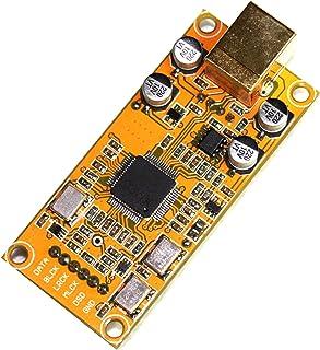XMOS XU208ドーターカードサポートAmanero usb iisデジタルインターフェイス2BIT 384K