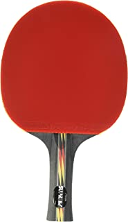 lightest table tennis rubber