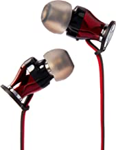 Sennheiser Momentum In-Ear (Android version) - Black Red