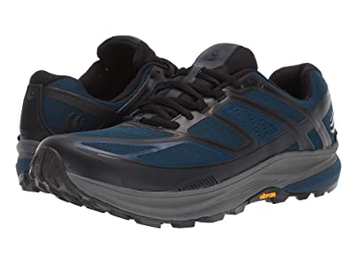 Topo Athletic Ultraventure (Navy/Black) Men