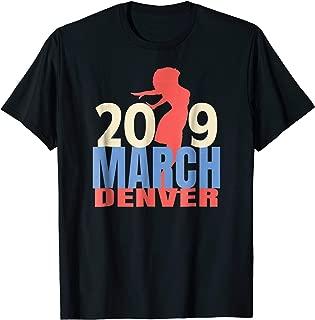 Best womens march 2019 denver Reviews