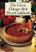 Chicago Style Pizza Cookbook