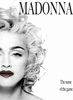 Madonna: The Name of the Game