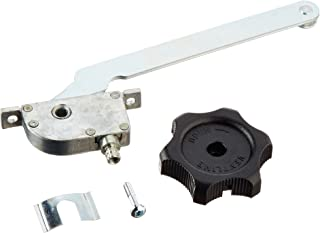 Ventline (BV0115-04 with Screw Operator Assembly with Crank Handle and Screw