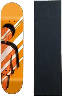 Girl Skateboard Deck Mike Mo Shutter OG 8.125