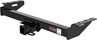 CURT 13084 Class 3 Trailer Hitch, 2-Inch Receiver for Select Jeep Cherokee