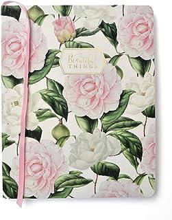 George Stanley Vintage Floral Thoughts Notebook