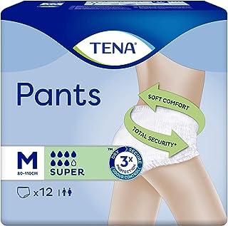Tena Pants Super Md 12 Unidades