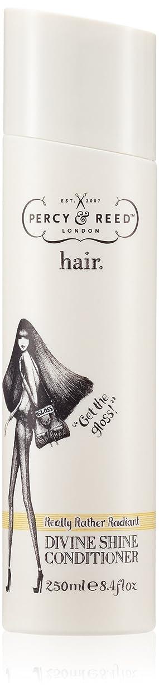 どれでもカンガルー薄暗いパーシー&リードレアリーレアディラディアンディバインシャインコンディショナー250ml