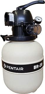 Filtro Piscina Sibrape BR20 20.000 litros antiga Pentair, Mark, Grundfos