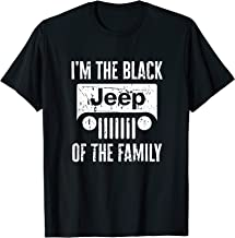 Best i m the black jeep of the family Reviews