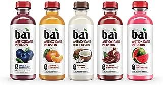 Bai Sunrise Variety Pack