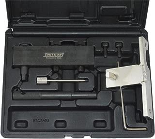 Herramienta de Ajuste de Motor Di/ésel Kit de Ajuste de Motor Cierre de Barra de Levas Compatible Motor M47 2.0 16 E46 318D 320D 330D E39 520D 525D 530D E38 730D