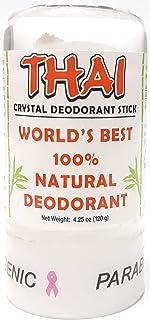 Thai Deodorant Stone Deod Stone Thai 4.25 Oz