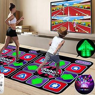 886aaeb6d96d LED Colchoneta de Baile 3D Corriendo Yoga Maquina de Juego Masaje de  Silicona Máquina de Aprendizaje