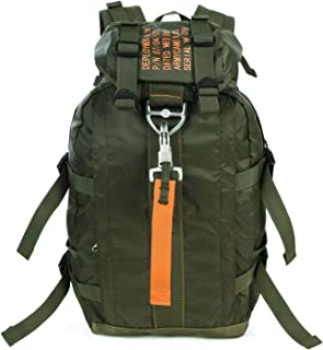 AIR FORCE Parachute Buckles Rucksacks Nylon Tactical Backpack Deployment Bag