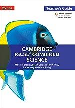 Cambridge IGCSE® Combined Science: Teacher Guide (Collins Cambridge IGCSE ®)