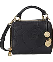 Sara Top-Handle Crossbody
