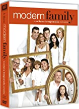 Modern Family Temporada 8 [DVD]