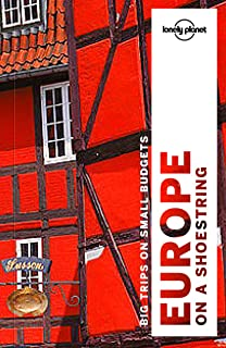 Europe on a shoestring 9^Europe on a shoestring 9
