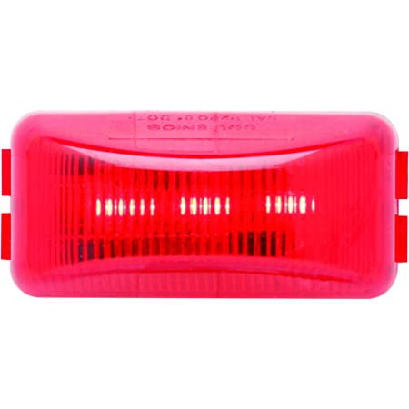 Optronics Sealed Marker//Clearance Lights MC-90AS