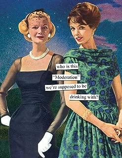 1950s birthday card