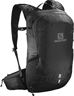 Salomon Trailblazer 20 - Mochila unisex (20 L, para senderismo y correr