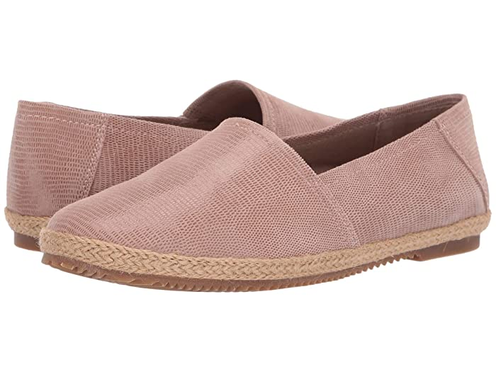 Aetrex  Kylie (Blush Snake) Womens  Shoes