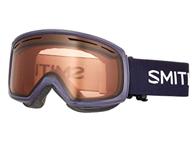 Smith Optics Drift Goggle (Metallic Ink/RC36/Extra Lens Not Included) Snow Goggles