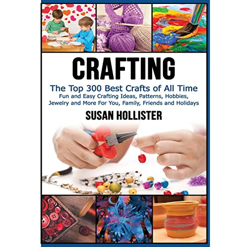 Craft Ideas Amazon Com