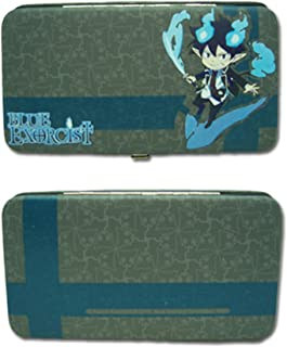 Great Eastern Entertainment Blue Exorcist - Rin Hinge Wallet