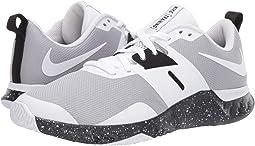 White/White/Wolf Grey/Black