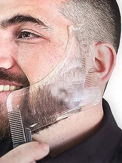 Best transparent facial hair Reviews