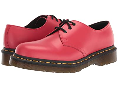Dr. Martens 1461 (Cherry Red Arcadia) Women