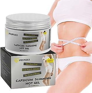 comprar comparacion Crema anticelulítica, Crema reductor anticelulítico, quemagrasas reafirmante intensivo muy fuerte, la talladora del cuerpo...