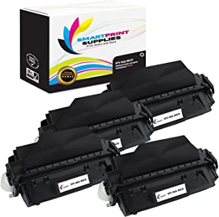Smart Print Supplies Compatible 96A C4096A MICR Black Toner Cartridge Replacement for HP Laserjet 2100 2200 Series Printers (5,000 Pages) - 4 Pack