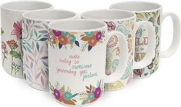 Make Today Awesome 15 OZ. Ceramic Coffee Mug