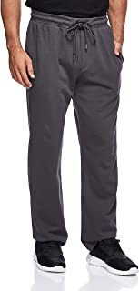 BodyTalk Men's PANTSONM REGULAR PANTS Cargo-Cut Sweatpants