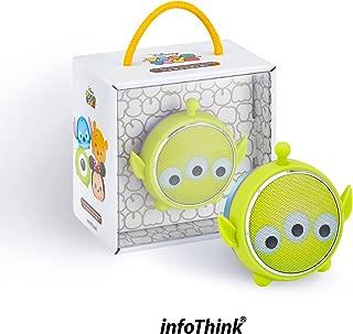 Disney Toy Story Bluetooth Speaker - Aliens