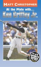 At the Plate with...Ken Griffey Jr. (Athlete Biographies)