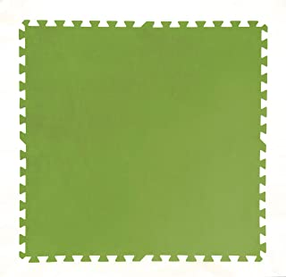comprar comparacion Bestway 58265 - Tapiz de Suelo de Goma 81x81 cm Verde