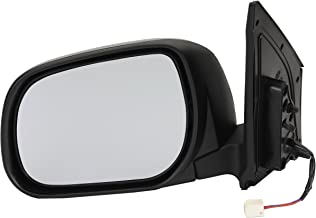 Dorman 955-1553 Toyota Yaris Driver Side Power Replacement Side View Mirror