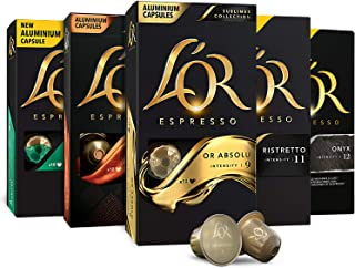 l'or coffee capsules