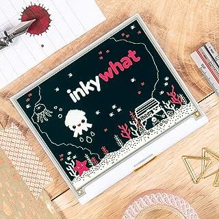 Pimoroni Inky wHAT - 400x300 3色 赤 黒 白 ePaper/eInk/EPD ディスプレイ