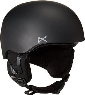 Anon Men's Lightweight Helo 2.0 Ski/Snowboard Helmet
