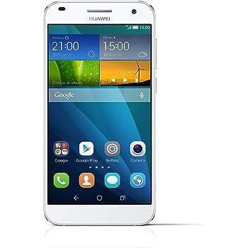Huawei G7 - Smartphone Android (Pantalla 5.5