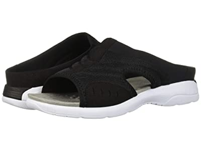 Easy Spirit Traciee 2 (Black) Women